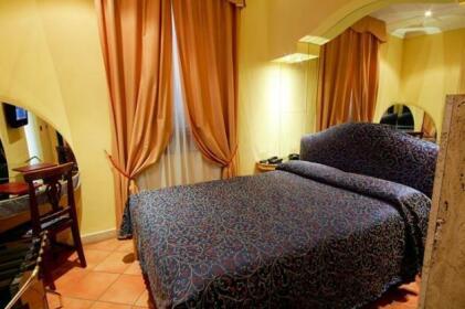 Hotel Canova Rome