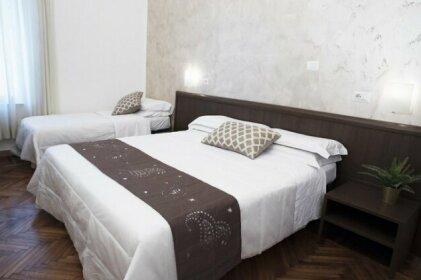 Hotel Capri Rome