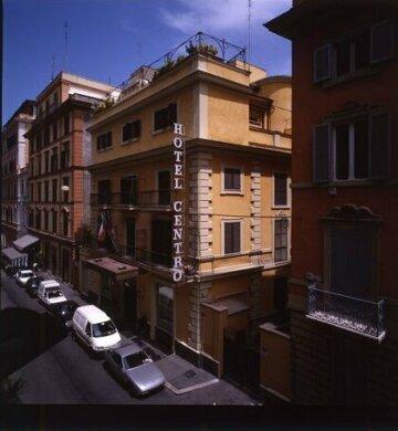 Hotel Centro Rome
