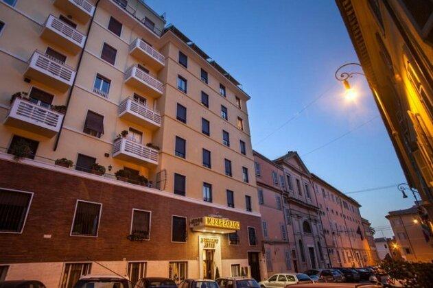 Hotel Colosseum Rome- Photo2