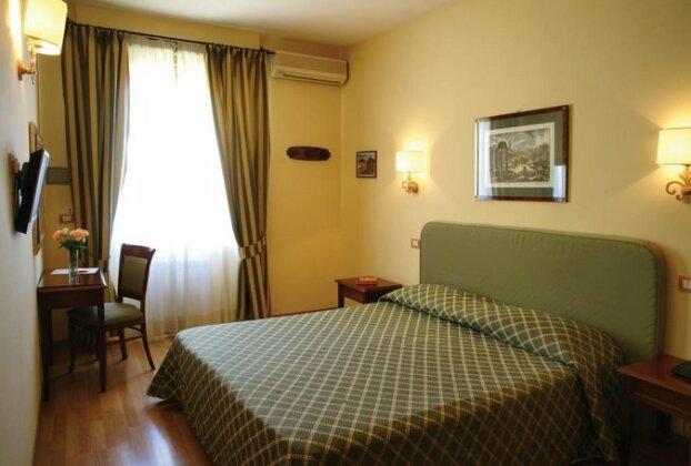 Hotel Colosseum Rome- Photo5