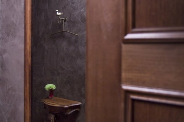 Hotel Columbia Rome- Photo5