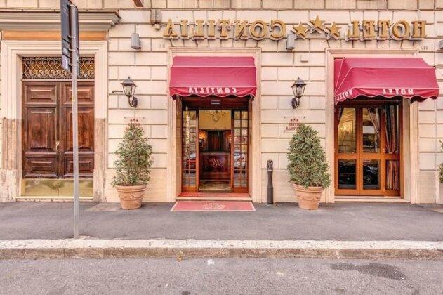 Hotel Contilia- Photo2