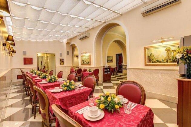 Hotel Contilia- Photo4