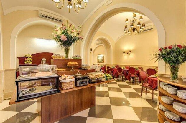 Hotel Contilia- Photo5