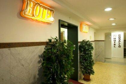 Hotel Corallo Rome