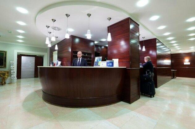 Hotel delle Nazioni Rome- Photo5