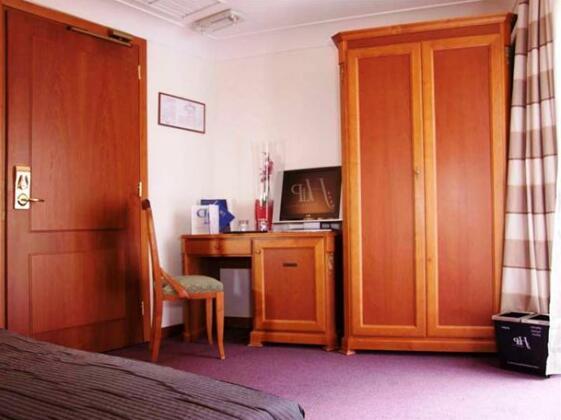 Hotel delle Province- Photo3