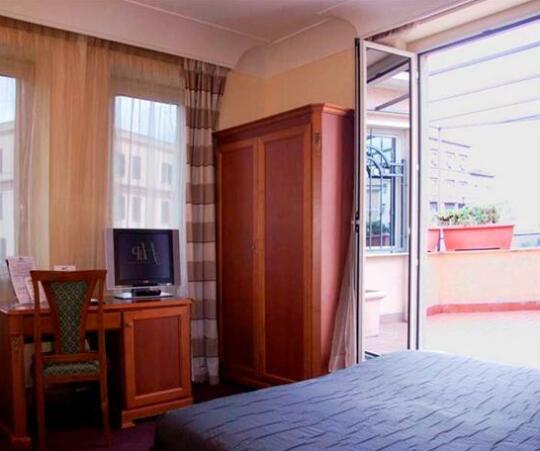 Hotel delle Province- Photo4