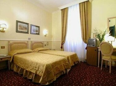 Hotel Doria Rome