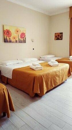 Hotel Everest Rome