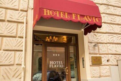 Hotel Flavio