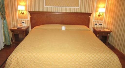 Hotel Gallia Rome