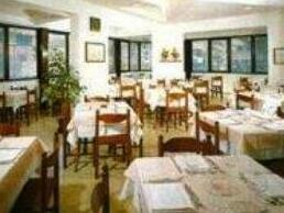 Hotel Iride Rome