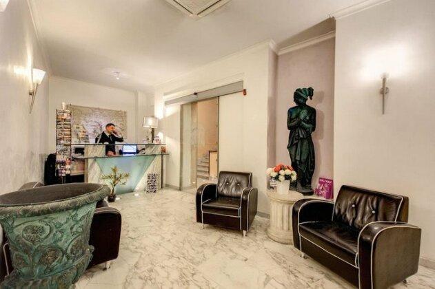 Hotel Le Petit- Photo2