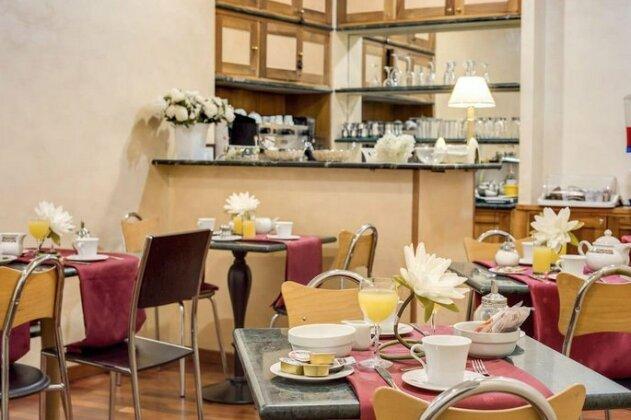 Hotel Le Petit- Photo4