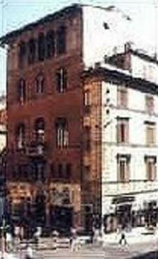 Hotel Luxor Roma