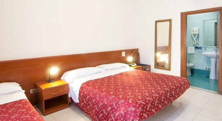 Hotel Marsala- Photo4