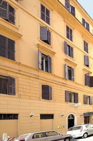 Hotel Meridiana Rome