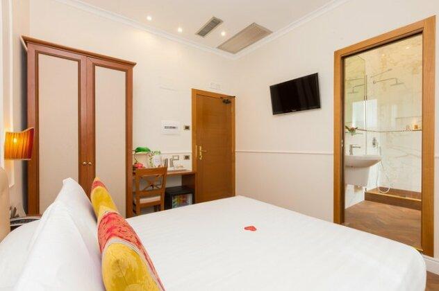 Hotel Milton Roma- Photo2