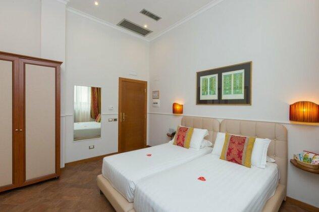 Hotel Milton Roma- Photo3
