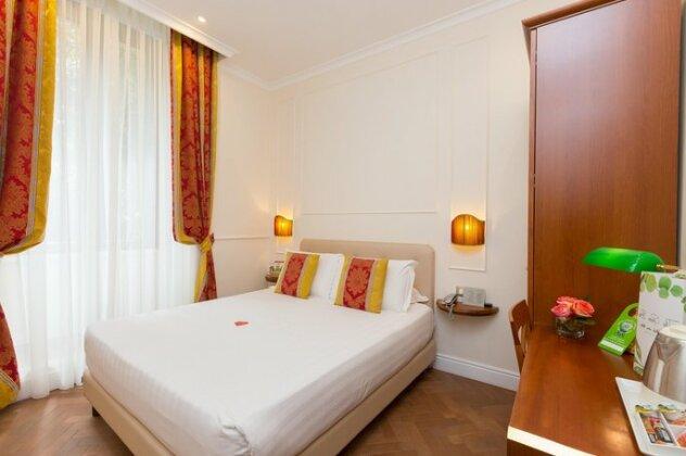 Hotel Milton Roma- Photo4