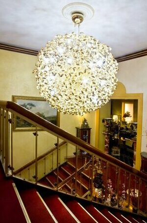 Hotel Mondial Rome