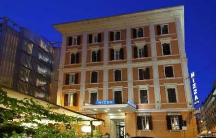 Hotel Nizza Rome