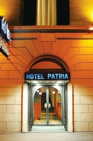 Hotel Patria Rome