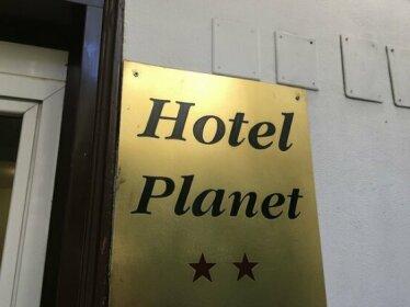 Hotel Planet Rome