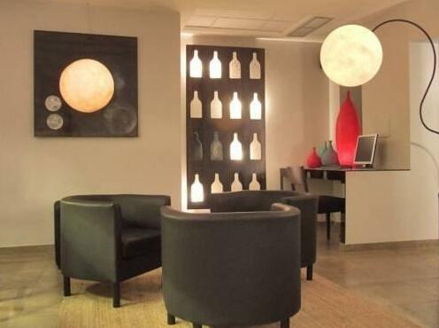 Hotel Re Di Roma- Photo3