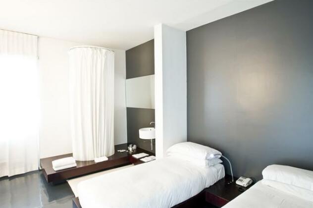 Hotel Ripa Roma- Photo2