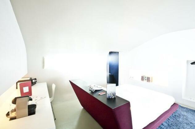 Hotel Ripa Roma- Photo3