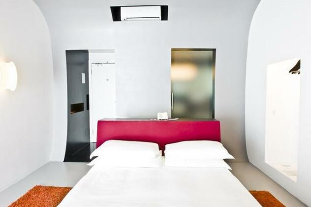 Hotel Ripa Roma- Photo4
