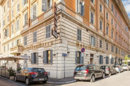 Hotel San Marco Rome