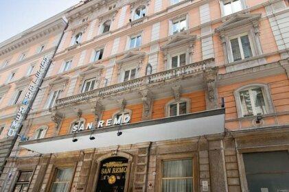 Hotel San Remo Rome