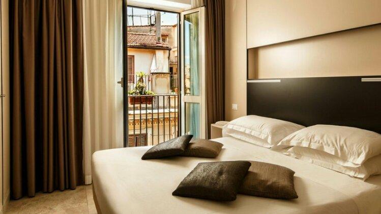 Hotel Smeraldo Rome- Photo2