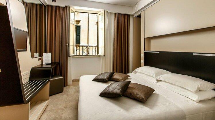 Hotel Smeraldo Rome- Photo3