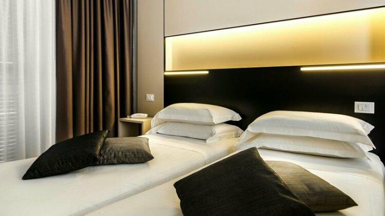 Hotel Smeraldo Rome- Photo4