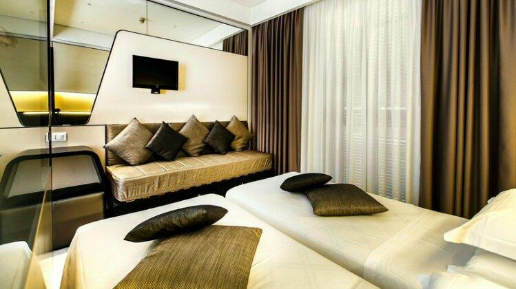 Hotel Smeraldo Rome- Photo5