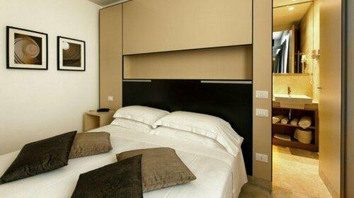 Hotel Smeraldo Rome