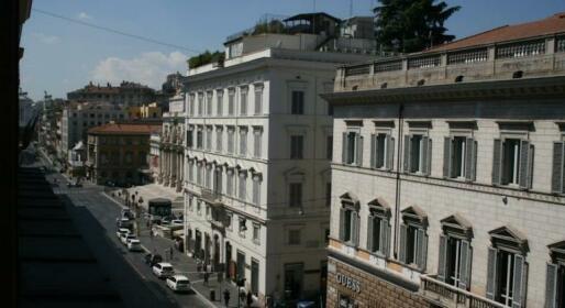 Hotel St Moritz
