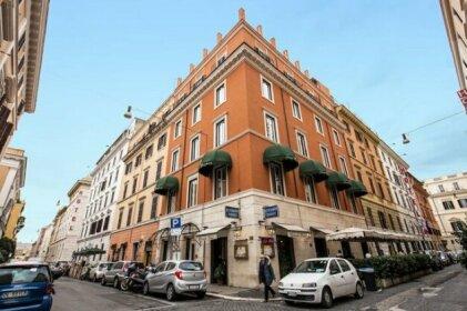 Hotel Tito Rome