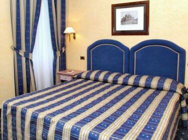 Hotel Valle Rome