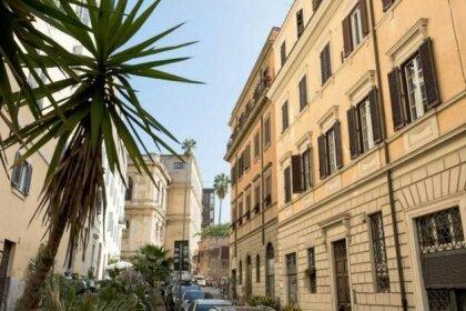 Il Giardino del Colosseo