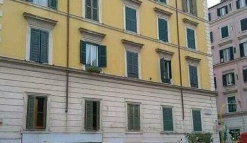 Inn Station Rome