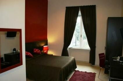 Inncentral Guesthouse