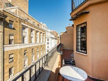 Interhome - Barberini Luxury Terrace