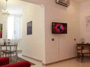 Interhome - Repubblica Two Bedrooms