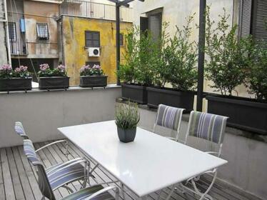 Interhome - Terrace Sistina
